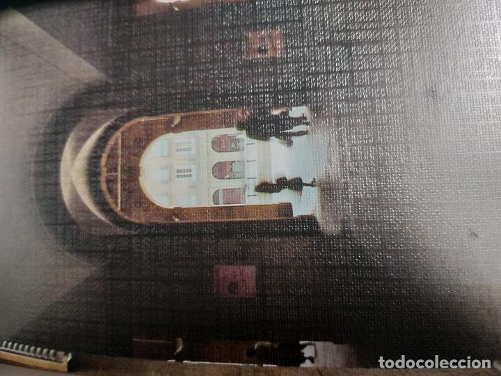 Postales: COLECCION DE POSTALES SOBRE LA PLAZA NUEVA DE BILBAO. AÑO 1991 - Foto 4 - 142062082