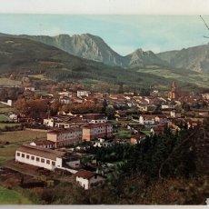 Postales: ELORRIO. VIZCAYA.. Lote 142140138