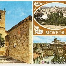Postales: MOREDA (ALAVA). Lote 143520506