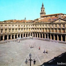 Postales: VITORIA -PLAZA DE ESPAÑA- (DOMINGUEZ Nº 23) SIN CIRCULAR / P-1177. Lote 143297986