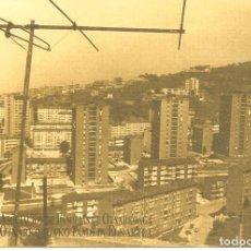 Postales: TARJETA TIPO POSTAL, OTXARKOAGA-BILBAO, EXPOSICIÓN ASOCIACIÓN DE FAMILIAS 1968-2008. Lote 144195546