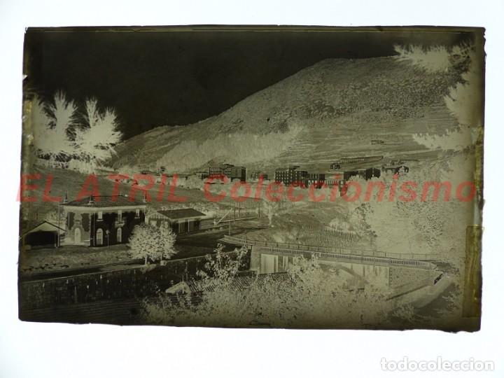 Postales: 7 CLICHES ORIGINALES - CESTONA, GUIPUZCOA - NEGATIVOS CRISTAL - EDICIONES ARRIBAS - Foto 10 - 144336710
