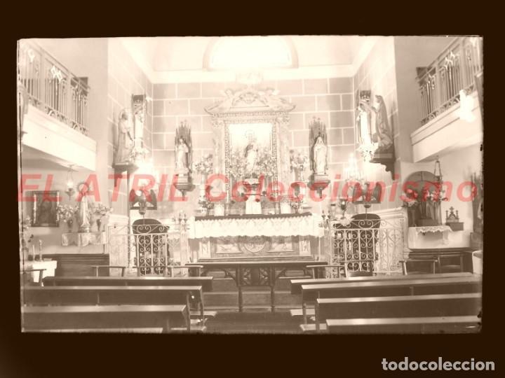 Postales: 7 CLICHES ORIGINALES - CESTONA, GUIPUZCOA - NEGATIVOS CRISTAL - EDICIONES ARRIBAS - Foto 11 - 144336710