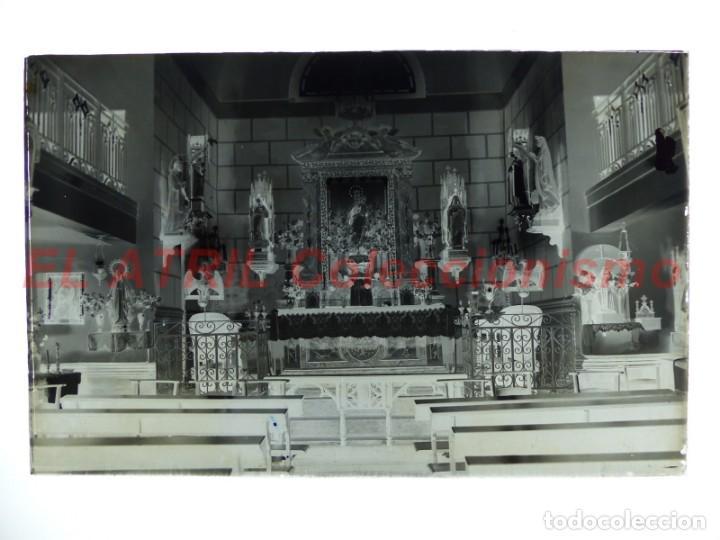 Postales: 7 CLICHES ORIGINALES - CESTONA, GUIPUZCOA - NEGATIVOS CRISTAL - EDICIONES ARRIBAS - Foto 12 - 144336710