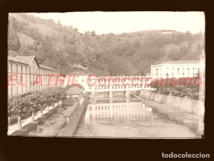 Postales: 7 CLICHES ORIGINALES - CESTONA, GUIPUZCOA - NEGATIVOS CRISTAL - EDICIONES ARRIBAS - Foto 13 - 144336710