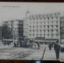 Postales: POSTAL DE BILBAO, HOTEL DE INGLATERRA, ED. G.G.M. NO CIRCULADA.. Lote 144391954