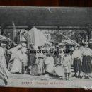 Postales: POSTAL DE BILBAO, DESCARGA DEL BACALAO, ED. G.G.M. NO CIRCULADA.. Lote 144392310