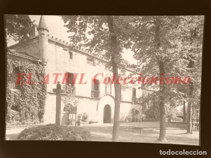 Postales: 11 CLICHES - ZARAUZ, GUIPUZCOA - NEGATIVOS EN CELULOIDE - EDICIONES ARRIBAS - Foto 3 - 144459998