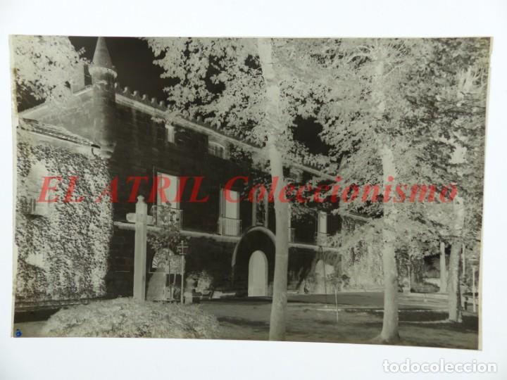 Postales: 11 CLICHES - ZARAUZ, GUIPUZCOA - NEGATIVOS EN CELULOIDE - EDICIONES ARRIBAS - Foto 4 - 144459998