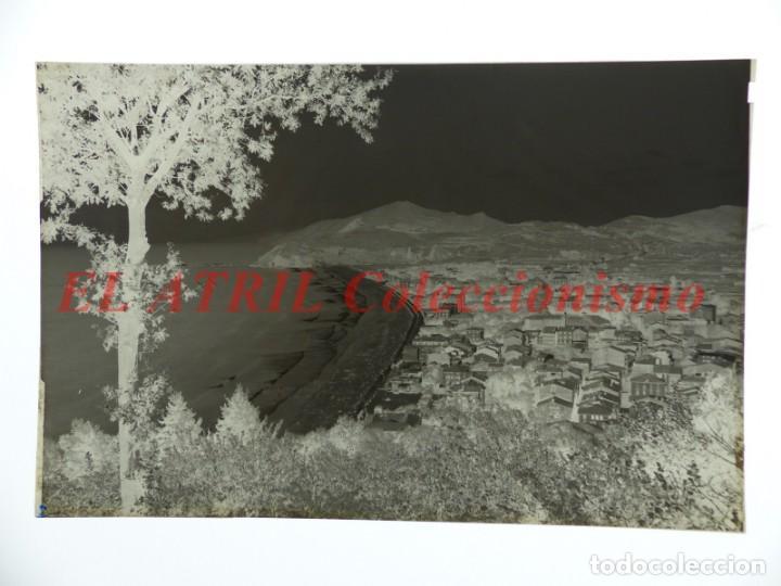 Postales: 11 CLICHES - ZARAUZ, GUIPUZCOA - NEGATIVOS EN CELULOIDE - EDICIONES ARRIBAS - Foto 8 - 144459998