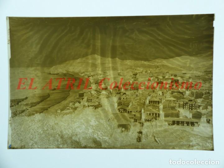 Postales: 11 CLICHES - ZARAUZ, GUIPUZCOA - NEGATIVOS EN CELULOIDE - EDICIONES ARRIBAS - Foto 12 - 144459998