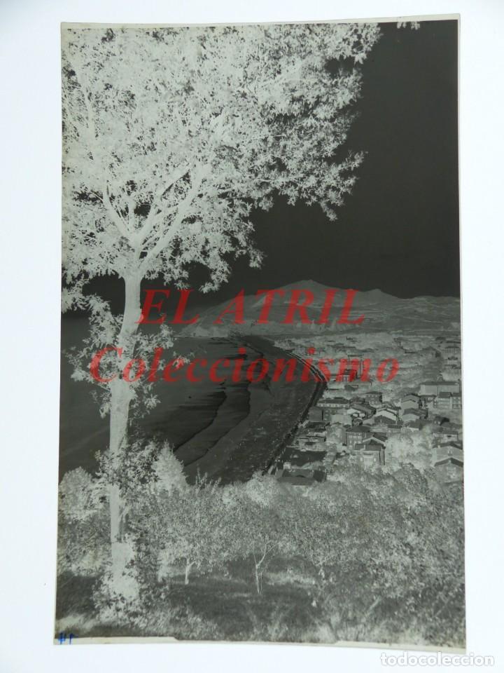 Postales: 11 CLICHES - ZARAUZ, GUIPUZCOA - NEGATIVOS EN CELULOIDE - EDICIONES ARRIBAS - Foto 20 - 144459998