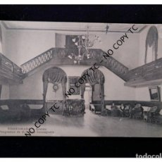 Postkarten - URBERUAGA - PAÍS VASCO, VIZCAYA - CASINO PROPIEDAD DE CEFERINO SARASQUETA - SIN CIRCULAR - 146582802