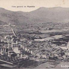 Postales: AZPEITIA (GUIPÚZCOA) - VISTA GENERAL - EJG - PARIS - IRUN. Lote 146684690