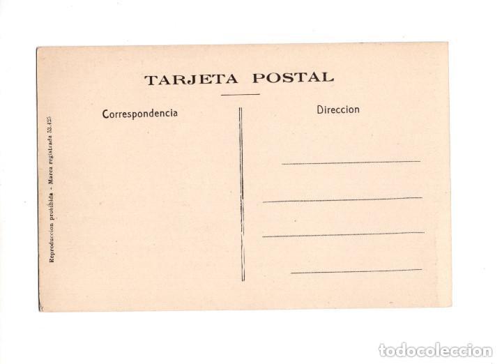 Postales: SAN SEBASTIÁN.(GUIPÚZCOA).- CALLE HERNANI - Foto 2 - 147325962