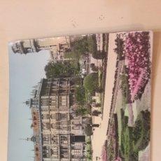Postales: POSTAL BILBAO 1961 CIRCULADA. Lote 147444396