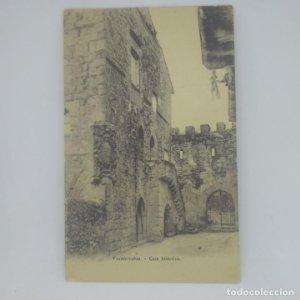 Fuenterrabia Casa Histórica