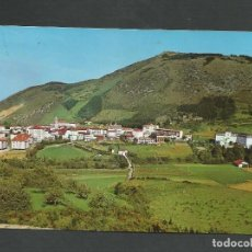 Postales: POSTAL CIRCULADA - CESTONA 304 - GUIPUZCOA - VISTA PANORAMICA - EDITA GIF. Lote 148155314