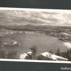 Postales: POSTAL SIN CIRCULAR - SAN SEBASTIAN 300 - VISTA DESDE EL MONTE IGUELDO - EDITA FOTO GALARZA. Lote 148175818