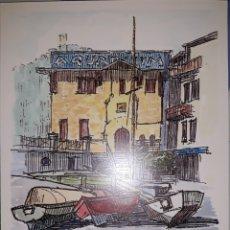 Postales: POSTAL N°5101 PALACIO DEL MAR SAN SEBASTIÁN 1991. Lote 148193170