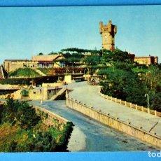 Postales: POSTAL DE SAN SEBASTIAN: PARQUE DE IGUELDO. Lote 148224278