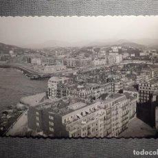 Postales: POSTAL - SAN SEBASTIAN - 1118.- BARRIO DE GROS - EDICIONES GARCIA GARRABELLA - NUEVA. Lote 148656770