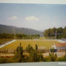 Postales: POSTAL FUTBOL MONDARIZ -CAMPO A LAGOA-EDIC.LIMITADA. Lote 148730378