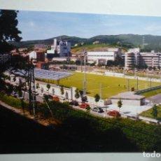 Postales: POSTAL RENTERIA .-FUTBOL ESTADIO FONDERIA-EDIC.LIMITADA. Lote 148923486