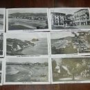 Postales: 11 FOTOGRAFIAS DE ZARAUZ, ZARAUTZ, GUIPUZCOA, MIDE 9,5 X 6 CMS.. Lote 149451994