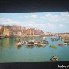 Postales: LEQUEITIO LEKEITIO VIZCAYA EDICIONES ALARDE 1968. Lote 149933570