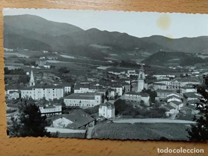 OÑATE. VISTA GENERAL. FOTOGRAFICA. (Postcards - Spain - Modern Basque Country (since 1940))