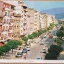 Postales: IRÚN / PASEO DE COLÓN / ED-NAYLLA - 1965 / FOURNIER / SIN CIRCULAR.. Lote 151264602