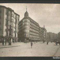 Postales: BILBAO-BILBO-GRAN HOTEL DE INGLATERRA-FOTOGRAFICA-POSTAL ANTIGUA-(57.072). Lote 151288042