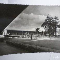 Postales: POSTAL BILBAO -FERIA MUESTRAS DE BILBAO -ESCRITA CM. Lote 151576526