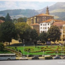 Postales: POSTAL GUERNICA- VISTA PARCIAL. Lote 152802562