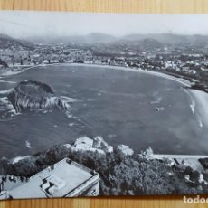 Postales: SAN SEBASTIAN VISTA GENERAL DESDE IGUELDO ED. MANIPEL. Lote 152856522