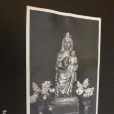 Postkarten - IDIAZABAL GUIPUZCOA VIRGEN DE GURUTZETA - 154275094