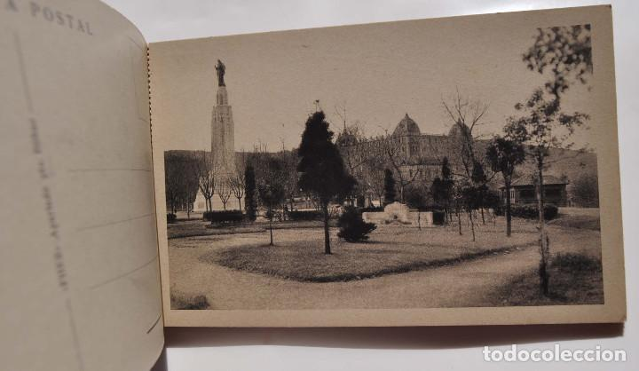 Postales: VISTAS DE BILBAO. SEGUNDA SERIE. BLOC DE 14 POSTALES. (FHER, BILBAO) - Foto 4 - 154390330