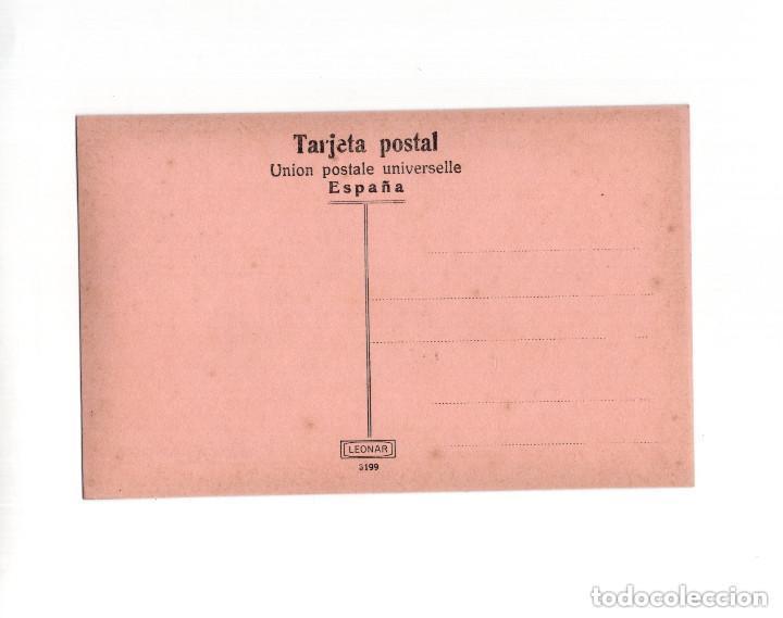 Postales: SAN SEBASTIAN.(GUIPÚZCOA).- COCHE ANTIGUO - SARDINERO. POSTAL FOTOGRÁFICA - Foto 2 - 154562222