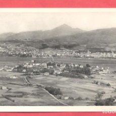 Postales: FUENTERRABIA 1- VISTA GENERAL FOTO GALARZA , SIN CIRCULAR, VER FOTOS. Lote 155370858