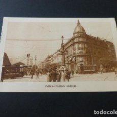 Postkarten - BILBAO CALLE DE HURTADO AMEZAGA - 155498822