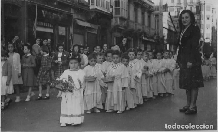 SAN SEBASTIAN. (Postales - España - Pais Vasco Antigua (hasta 1939))