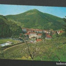 Postales: POSTAL SIN CIRCULAR - SANATORIO DE SANTA AGUEDA - MONDRAGON - EDITA HERMANOS DE SAN JUAN DE DIOS. Lote 156014998