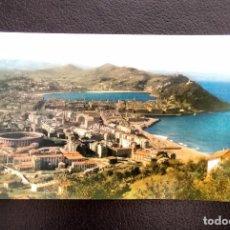 Postales: POSTAL SAN SEBASTIÁN. VISTA DESDE EL MONTE ULÍA. (SIN CIRCULAR). Lote 156690582