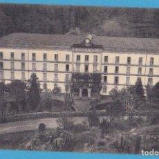 Postales: CESTONA - HOTEL BALNEARIO. N. JUARISTI EIBAR. Lote 156963962