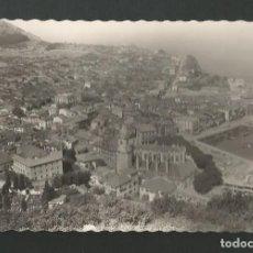 Postales: POSTAL CIRCULADA - LEQUEITO 1 - VISTA GENERAL - VIZCAYA - EDITA GARCIA GARRABELLA. Lote 157924682