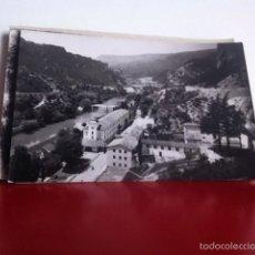 Postales: SOBRON ( ALAVA) POSTAL USADA 1965. Lote 160492953