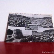 Postales: SAN SEBASTIÁN. POSTAL USADA. 1962. Lote 160494549