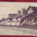 Postales: POSTAL - BILBAO HOTELES EN ALGORTA - G.L. BILBAO - SIN CIRCULAR. Lote 160665382