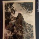 Postales: POSTAL FOTOGRAFICA. SOBRON ALAVA, RIO, CIRCULADA 1956.. Lote 160784624